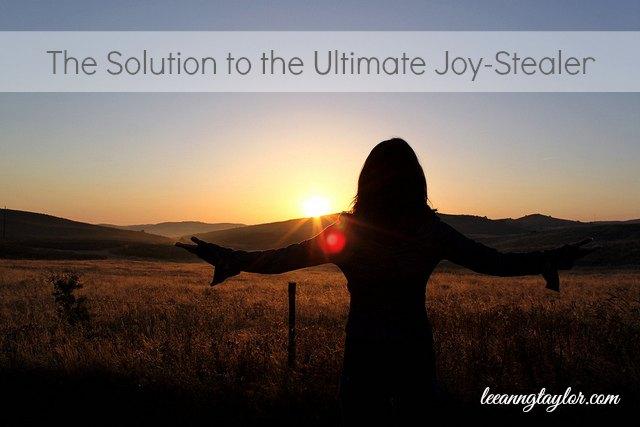 joy stealer