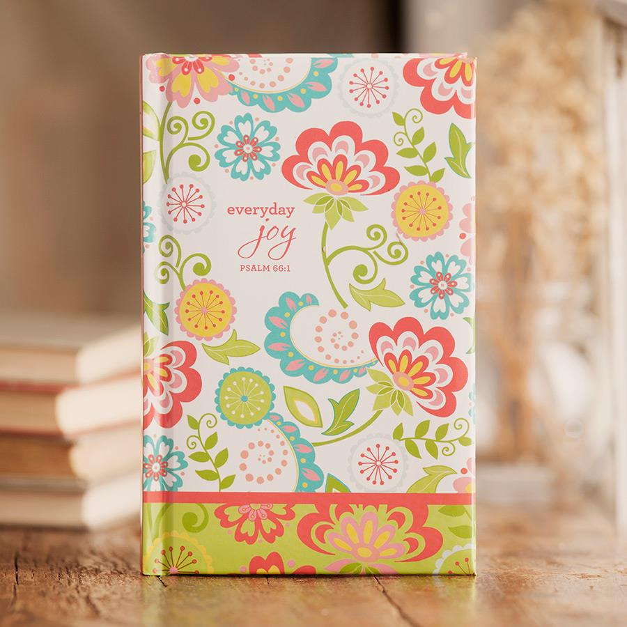 discount Christian joy journal DaySpring