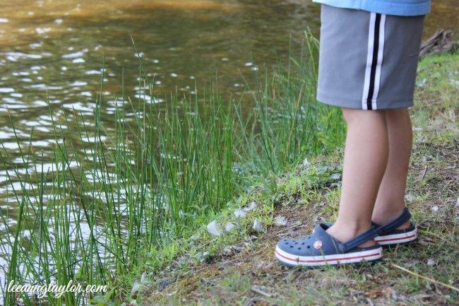 kiddo feet