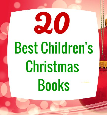 20 best childrens christmas books