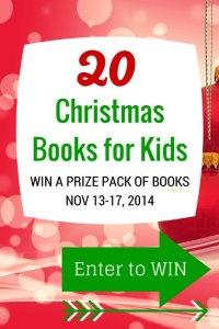 Win Christmas Books