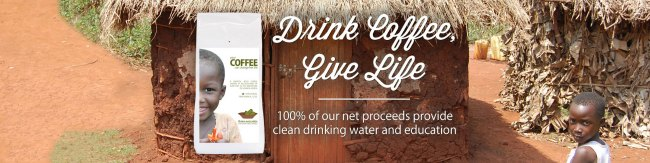 Christmas Gifts that Make a Difference - Three Avocados Coffee