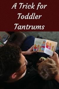 toddler tantrums 2
