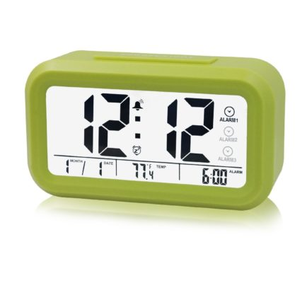 basic alarm clock for kids