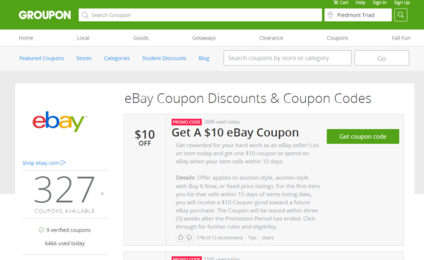 groupon-coupons-ebay-store